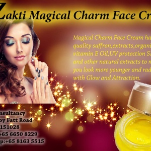 zakti face cream article